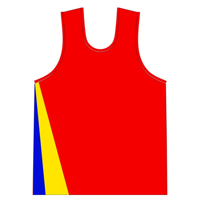 Sublimated Singlets Wholesaler