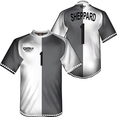 Sublimated Soccer Jersey Manufacturers, Wholesale Suppliers
