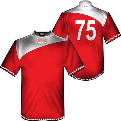 Sublimated Soccer Team Jerseys Manufacturers, Wholesale Suppliers