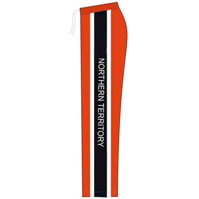 Custom Sublimated T 20 Cricket Pants Manufacturers Oxnard