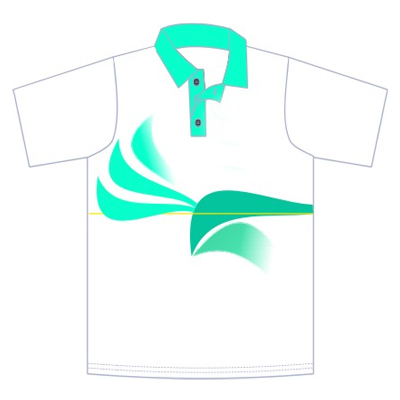 Sublimated Volleyball T Shirt Manufacturers