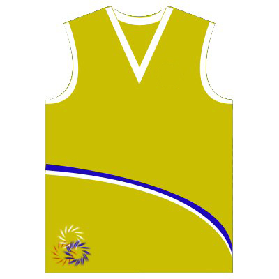 Sublimation Basketball Singlets Wholesaler