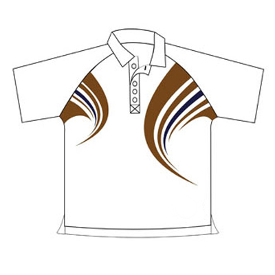 Sublimation Club Cricket Shirt Wholesaler