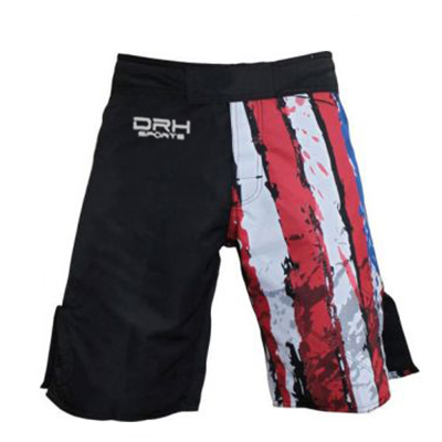 Sublimation Fight Shorts Wholesaler