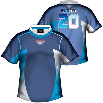 Sublimation Football Jersey Wholesaler