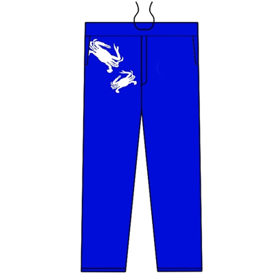 Sublimation One Day Cricket Pants Wholesaler