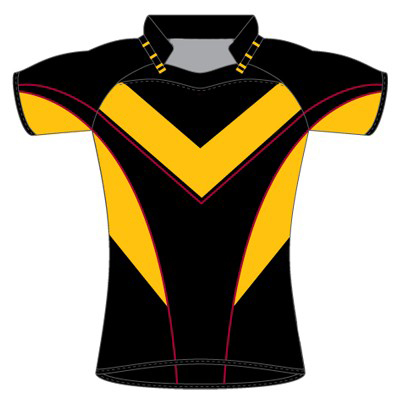 Custom Sublimation Rugby Jersey Manufacturers Dhemaji
