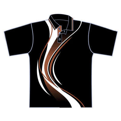 Sublimation Tennis Jersey Wholesaler