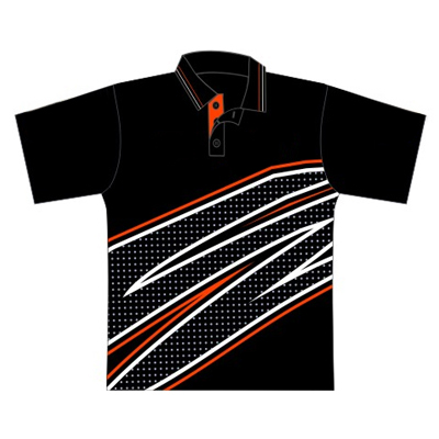 Sublimation Tennis Shirts Wholesaler