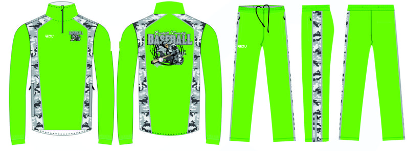 Sublimation Track Suit Wholesaler