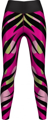 Sublimation Yoga Pants Wholesaler