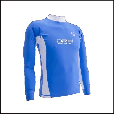 Custom Swim Rash Guard Manufacturers Jamtara