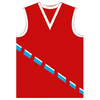 Team Basketball Singlet Wholesaler