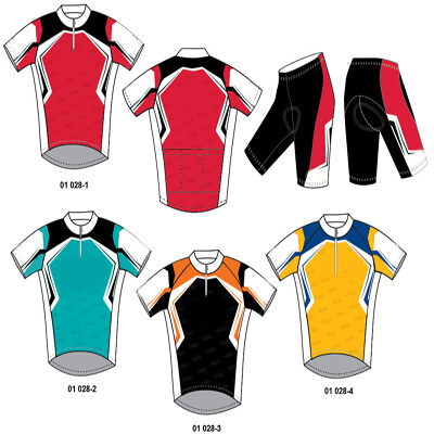 Team Cycling Clothing Manufacturers, Wholesale Suppliers
