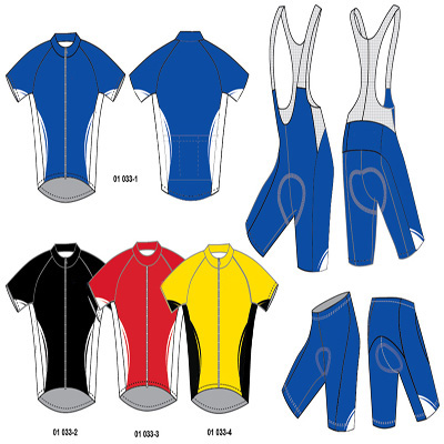 Team Cycling Shorts Manufacturers, Wholesale Suppliers