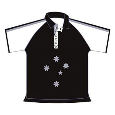 Team Sublimated Cricket Shirts Wholesaler