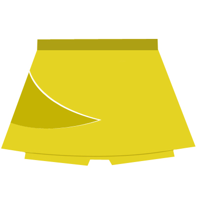 Custom Tennis Skirts Manufacturers Tolyatti