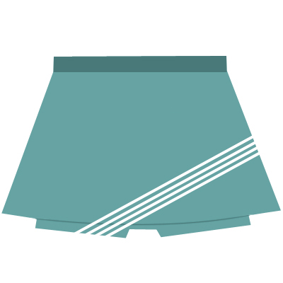 Tennis Team Skirts Wholesaler
