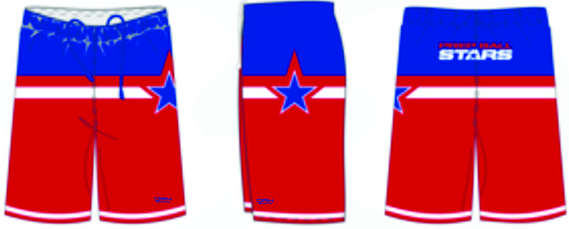 Training Shorts Wholesaler