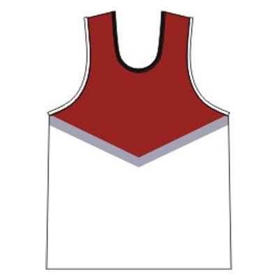 USA Volleyball Singlet Wholesaler