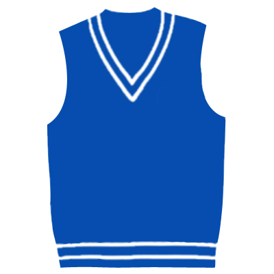 V Neck Cricket Sweater Manufacturers