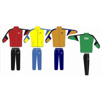 Warm Tracksuit Wholesaler