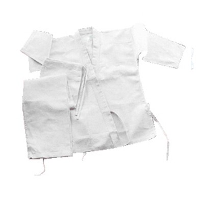 White Karate Suit Wholesaler