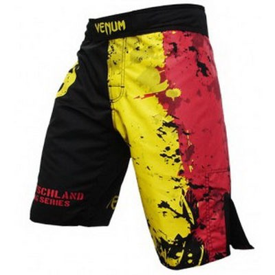 White MMA Shorts Wholesaler