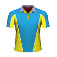 Women Cut And Sew Cricket Shirt Wholesaler