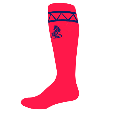 Custom Womens Sports Socks Manufacturers Jamtara