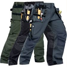 Working Pants Wholesaler