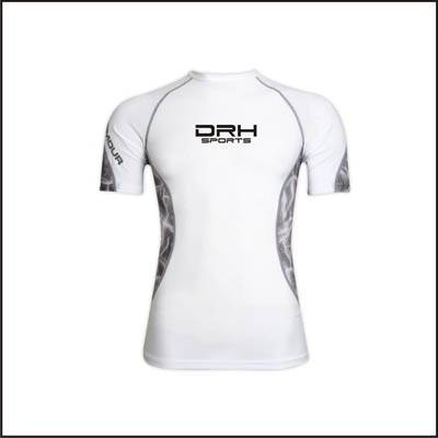 Custom Youth Rash Guards Manufacturers Ulyanovsk