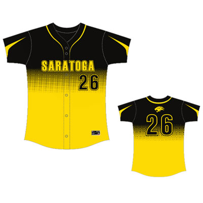 Youth Softball Uniforms Wholesaler