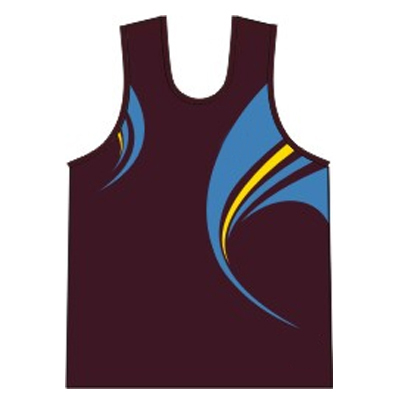 Youth Volleyball Singlet Wholesaler