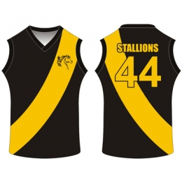 AFL Team Jerseys Manufacturers in Congo