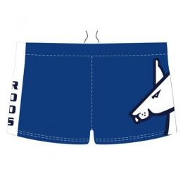 AFL Training Shorts Manufacturers in Estonia
