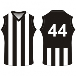 AFL Uniforms Manufacturers in Greece