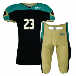 American Football Uniforms Manufacturers in China