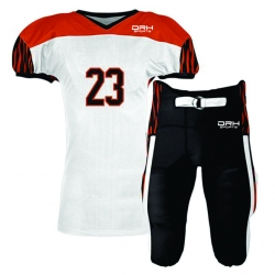American Football Uniforms Manufacturers in Greece