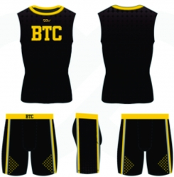 Athletic Uniforms Manufacturers in Honduras