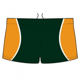 Aussie Rules Football Shorts Manufacturers in Gambia