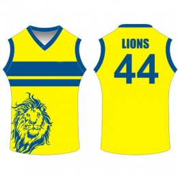 Aussie Rules Jerseys Manufacturers in Greece