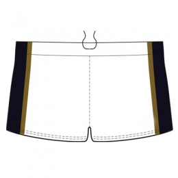 Aussie Rules Shorts Manufacturers