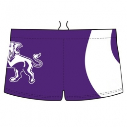 Aussie Team Shorts Manufacturers in Gambia
