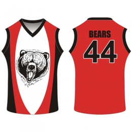 Australian Football League Jersey Manufacturers in Congo