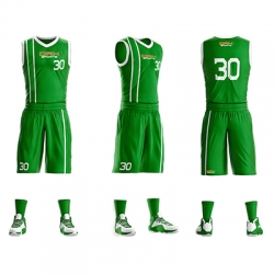 Basketball Jersy Manufacturers in Honduras