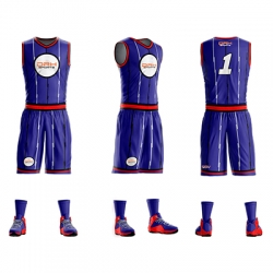 Basketball Shorts Manufacturers in Gibraltar