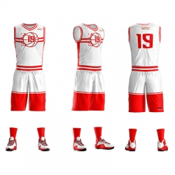 Basketball Singlets Manufacturers in Austria