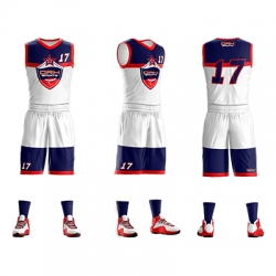 Basketball Singlets Manufacturers in Indonesia
