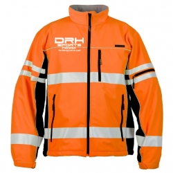 Black Series Class 3 Windbreaker Manufacturers in Indonesia